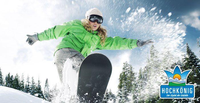Snowboarden - Jetzt Spaß haben!