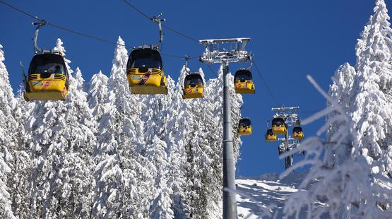 Skiliftpreise